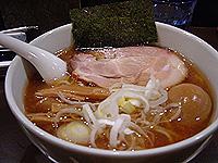 麺屋武蔵 青山
