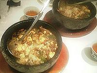 湘坊 石焼麻婆飯
