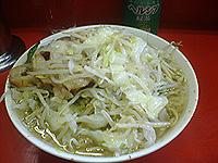 二郎 小ぶた野菜カラカラ