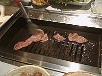 羅生門 おろし焼肉