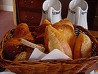 北野ホテル 世界一の朝食