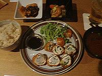 nana七菜 肉
