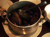 AoteaRangi Green Mussel