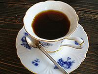離山房 ブレンドコーヒー
