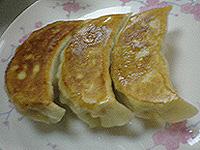 登龍 餃子