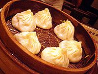 南翔饅頭店 豚肉小籠包