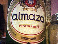 My Lebanon レバノンビール