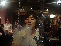 My Lebanon 水タバコ