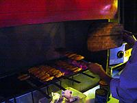 土耳其烤肉霸