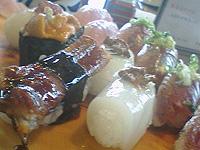 伊豆の地魚 タカラ寿司 伊豆の地魚にぎり