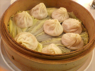 北京飯店 小籠包