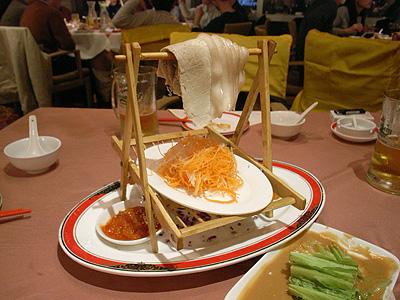 俏江南精品川粤餐厅