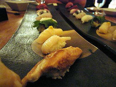15EAST 寿司