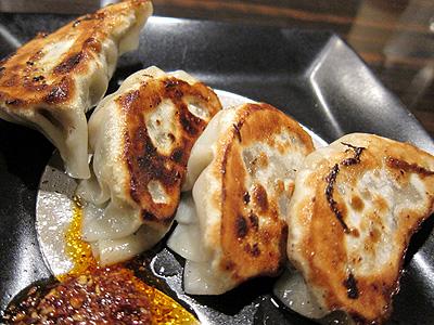 チャイニーズレストラン わさ (Chinese restaurant WASA) 餃子