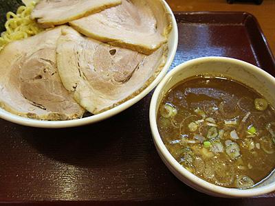 めん 和正 (わしょう) チャーシューつけ麺