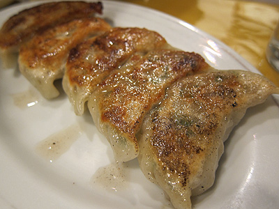 有昌(ユウショウ) 餃子