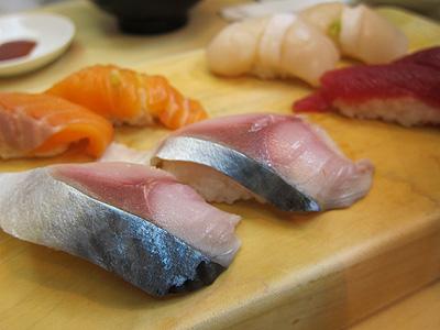 虎杖 寿司