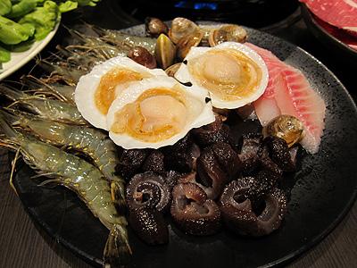 春花 麻辣鍋