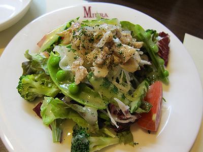 洋食 三浦亭 サラダ