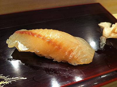 鮨 逸喜優 (いっきゅう)