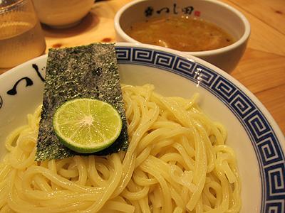 めん徳 二代目 つじ田 神田御茶ノ水店 (めんとく にだいめ つじた) つけ麺