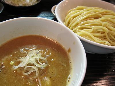 麺屋 和利道 (わりと) つけ麺