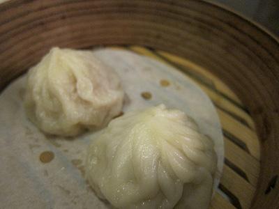菜香新館 (サイコウシンカン) 小籠包